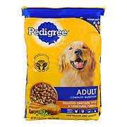 Pedigree Complete Nutrition Roasted Chicken Rice & Vegetable Dry Dog Food