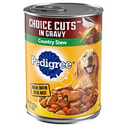 Pedigree Country Stew Food For Adult Dogs