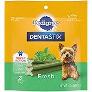Pedigree DENTASTIX Daily Oral Care, Dogs