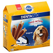 Pedigree Dentastix Daily Oral Care For Large Dogs