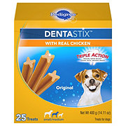 Pedigree DentaStix Daily Oral Care For Small/Medium Dogs