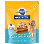 Pedigree DENTASTIX Daily Oral Care, Large Dogs