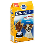 Pedigree DENTASTIX Daily Oral Care Small & Medium Dog Treats