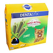 Pedigree Dentastix Fresh For Toy/small Dog