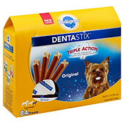 Pedigree Dentastix Original For Toy/small Dog