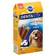 Pedigree Dentastix Treats Daily Oral Care For Dogs