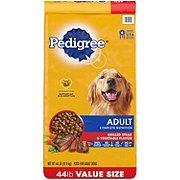 Pedigree Grilled Steak & Vegetable Flavor Dog Food