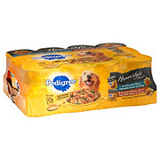 Pedigree Homestyle Meals Prime Rib & Roasted Chicken