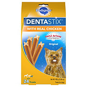 Pedigree Mini DENTASTIX Daily Oral Care For Dogs