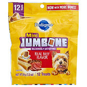 Pedigree Mini Jumbone Snack For Dogs