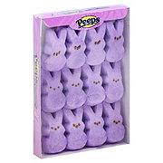 Peeps Lavender Marshmallow Bunnies