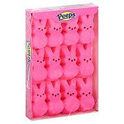 Peeps Pink Marshmallow Bunnies