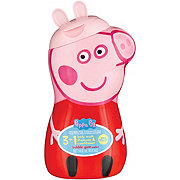 Peppa Pig 3 In 1 Body Wash Shampoo And Conditioner
