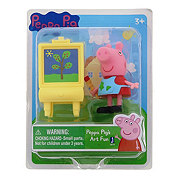 Peppa Pig Assorted Figures