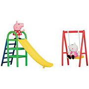 Peppa Pig Assorted Playtime Figures Set
