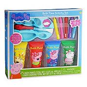 Peppa Pig Bath Activity Set