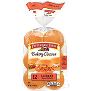 Pepperidge Farm Bakery Classics Hawaiian Sweet & Soft Slider Buns