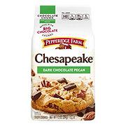 Pepperidge Farm Chesapeake Dark Chocolate Pecan Crispy Cookies