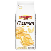 Pepperidge Farm Chessmen Cookies