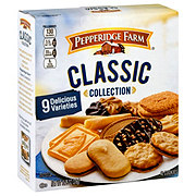 Pepperidge Farm Classic Favorites Cookies