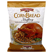 Pepperidge Farm Corn Bread Stuffing