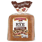 Pepperidge Farm Deli Swirl Rye and Pumpernickel Bread