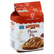 Pepperidge Farm Dessert Shop Cookies, Pecan Pie
