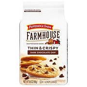Pepperidge Farm Farmhouse Homestyle Dark Chocolate Chip Cookies