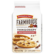 Pepperidge Farm Farmhouse Homestyle Milk Chocolate Chip Cookies