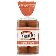 Pepperidge Farm Farmhouse Honey Wheat Bread