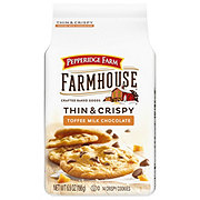 Pepperidge Farm Farmhouse Toffee Milk Chocolate Cookies