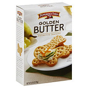 Pepperidge Farm Golden Butter Crackers