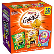 Pepperidge Farm Goldfish Baked Snack Crackers Variety Pack