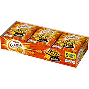 Pepperidge Farm Goldfish Flavor Blasted Xtra Cheddar Multipack