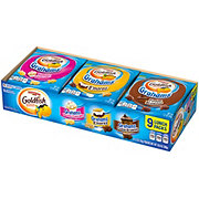 Pepperidge Farm Goldfish Grahams Assorted Multi-Pack