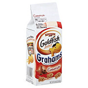 Pepperidge Farm Goldfish Grahams Cinnamon Baked Snacks