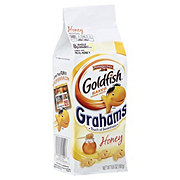 Pepperidge Farm Goldfish Grahams Honey Baked Snack