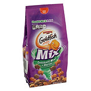 Pepperidge Farm Goldfish, Mix Chocolate Mint & Pretzel
