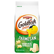 Pepperidge Farm Goldfish Parmesan Baked Snack Crackers