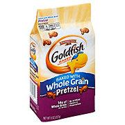 Pepperidge Farm Goldfish Whole Grain Pretzel Baked Snack Crackers