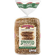Harvest Blends Sprouted Grain Bread