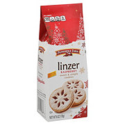 Pepperidge Farm Linzer Raspberry Homestyle Cookies