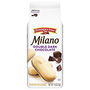 Pepperidge Farm Milano Double Chocolate Cookies