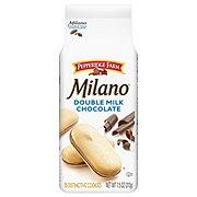 Pepperidge Farm Milano Double Milk Chocolate Cookies