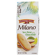 Pepperidge Farm Milano, Key Lime Chocolate