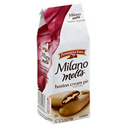 Pepperidge Farm Milano Melts Boston Creme Pie