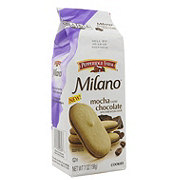 Pepperidge Farm Milano Mocha Chocolate Cookies