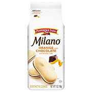 Pepperidge Farm Milano Orange Chocolate Cookies