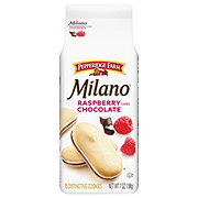 Pepperidge Farm Milano Raspberry Chocolate Cookies