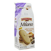 Pepperidge Farm Milano Salted Caramel Chocolate Cookies